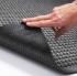 Грязезащитные ворсовые ковры