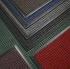 Размерные ворсовые грязезащитные коврики