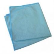 Салфетка из микрофибры для мытья стекол