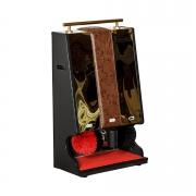 Вендинговый (платный) аппарат для чистки обуви с мультимонетным монетоприемником GPWC