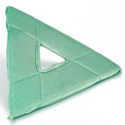 Треугольная насадка из микрофибры Stingray