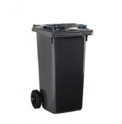 Бак (контейнер) на колесах для мусора 120 литров