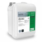 Профессиональное моющее средство SR-PETROL для удаления технических масел и нефтепродуктов
