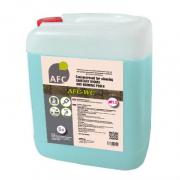 Сильнокислотное чистящее гелеобразное средство для удаления ржавчины и минеральных отложений AFC-WC