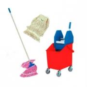Комплект для уборки полов CleanFLoorEconom