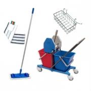 Комплект для уборки полов CleanFloorExpert