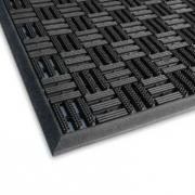 Входной резиновый коврик Triple
