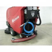 Комплект для распыления и ручного сбора воды для поломоечных машин Magnum