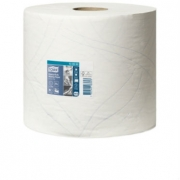 Tork протирочная бумага повышенной прочности в рулоне
