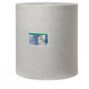 Tork нетканый материал для удаления масла и жира в большом рулоне, серый