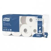Tork туалетная бумага в стандартных рулонах ультрамягкая