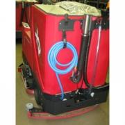 Комплект для распыления и ручного сбора воды для поломоечных машин XR