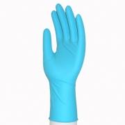 Перчатки нитриловые, прочные