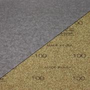 Наждачная бумага 100 GRIT