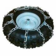 Комплект больших цепей для колес (2 шт.)