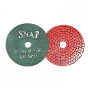 Комплект алмазных дисков для полировки бетонных полов (10 шт.) 400GRIT