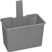 Боковой контейнер SmartColor (для уборочных тележек)