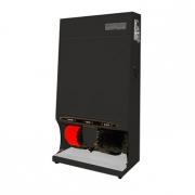Вендинговый (платный) аппарат для чистки обуви с мультимонетным монетоприемником S5WS