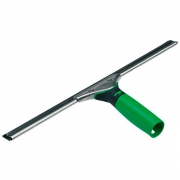 Сгон (склиз) для мытья окон «ErgoTec» c жесткой резинкой