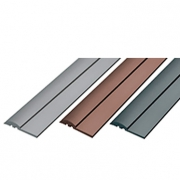 Кант для ворсовых ковров 38х6 мм