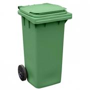 Бак для мусора 240 литров