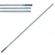 Ручка алюминиевая под стяжку для пола