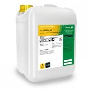 Профессиональное моющее средство FL-GREENLAB для мытья полов с повышенным загрязнением