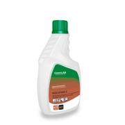Профессиональное моющее средство RUG-STAIN 2 для удаления пятен чая и кофе