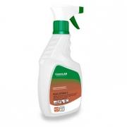 Профессиональное моющее средство RUG-STAIN 3 для удаления пятен крови, марганцовки, выведения ржавчины