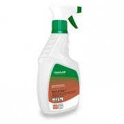 Эффективный пятновыводитель для удаления пятен краски и лака, мастики, парафина и воска RUG-STAIN 7