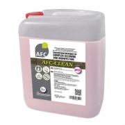 Нейтральное моющее средство для комплексной уборки и дезинфекции помещений AFC-CLEAN