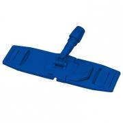 Универсальный держатель мопа (флаундер) Premium синий