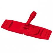 Универсальный держатель мопа (флаундер) Premium красный
