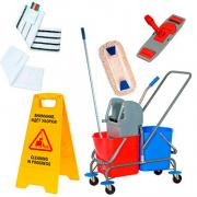 Комплект для уборки полов Clean Floor Universal -2