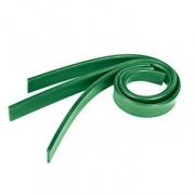 Резиновое лезвие, зеленое