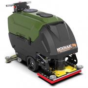 Аккумуляторные машины для очистки и обработки пола KODIAK