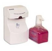 Автоматический дозатор жидкого мыла Discover