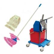 Комплект для уборки полов CleanFLoorIdeal