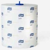 Tork Matic® мягкие полотенца в рулонах